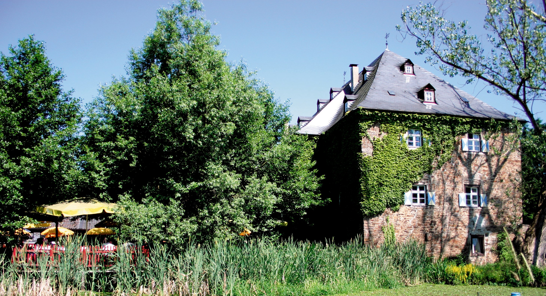Burg Mauel