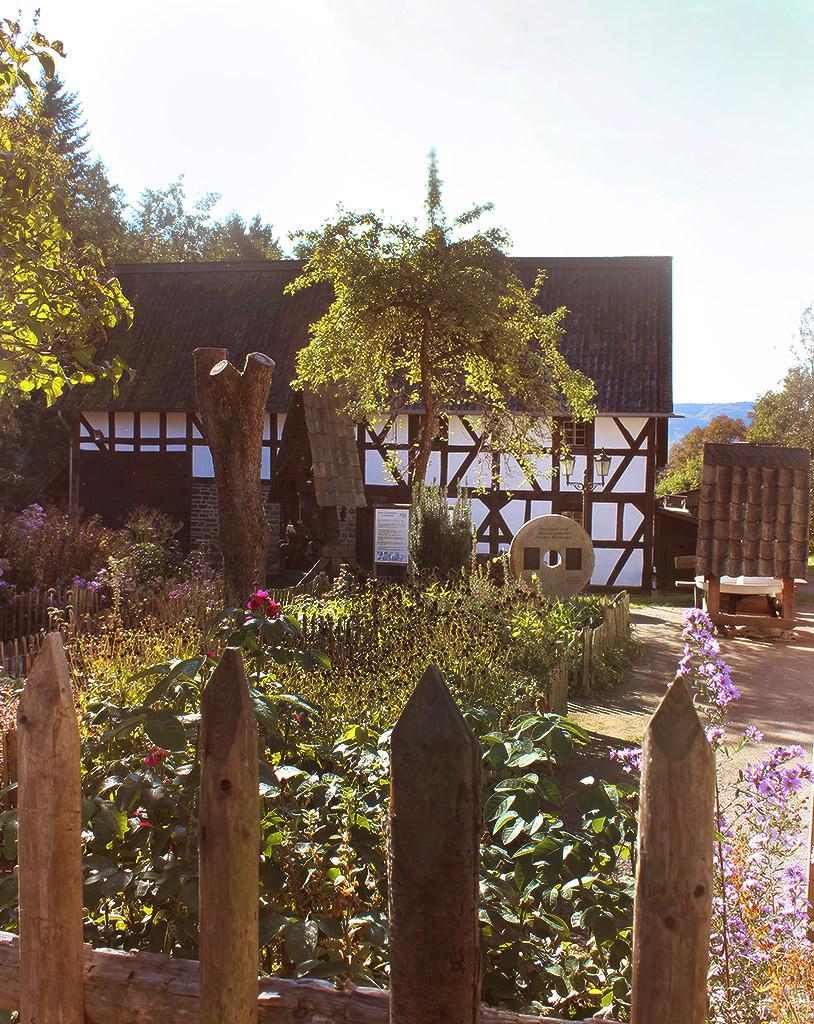Museumsdorf Altwindeck.